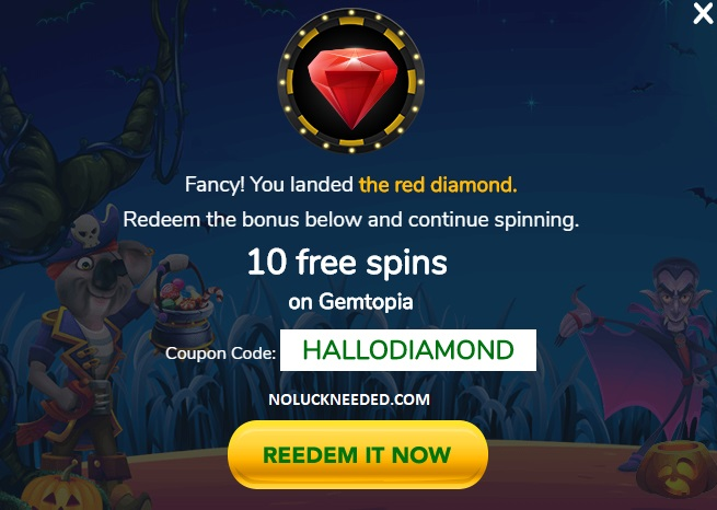Fair Go Casino Bonuses And Free Spins Spin The Hallo Wheel