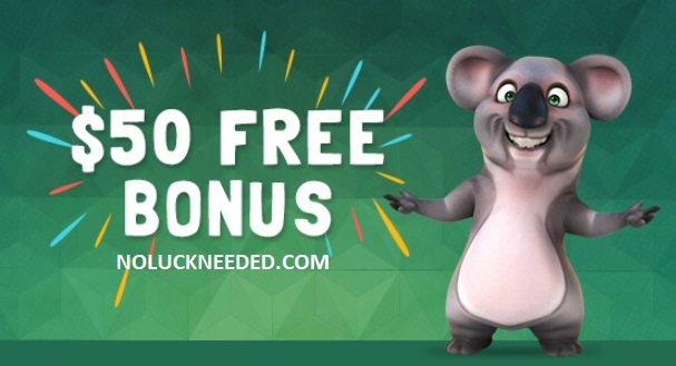 Fair Go Casino Coupons 50 Free Chip For April Depositors